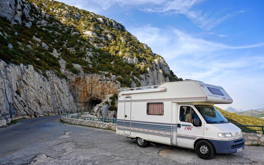 camping frankreich